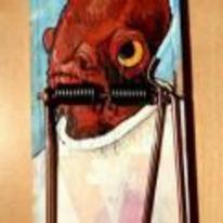 Radnom funny picture tags: star-wars admiral-ackbar mouse-trap its-a-trap trap