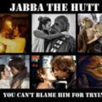 Currently trending funny picture tags: star-wars jabba-the-hut cant-blame-him-for-trying princes-leia with-everyone