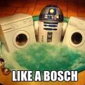 Radnom funny picture tags: star-wars like-a-boss bosch jacuzzi r2d2