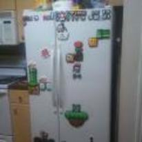 Radnom funny picture tags: super-mario world fridge magnets nintendo