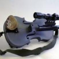 Radnom funny picture tags: tactical violin scope black SAS