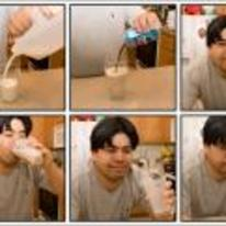 Radnom funny picture tags: the-face-of-regret pepsi milk glass pepsi-and-milk