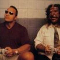 Radnom funny picture tags: the-rock mankind playing-n64 retro-gaming n64