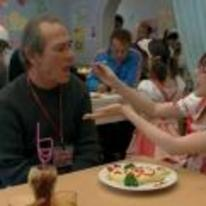 Radnom funny picture tags: tommy-lee-jones japan being fed girl