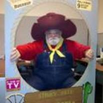 Radnom funny picture tags: toy-story stinky-pete halloween costume box