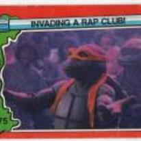 Radnom funny picture tags: turtles movie card invading-a-rap-club YOSPOS