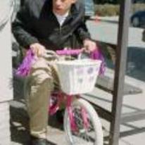 Radnom funny picture tags: vin-diesel girls pink bike ride-or-die