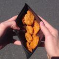 Currently trending funny picture tags: wallet chicken-mcnuggets yospos all-the-cash-you-need nugget-money