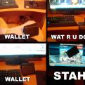 Radnom funny picture tags: wallet steam sale wat-r-u-doing stahp