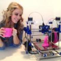 Currently trending funny picture tags: when-bae-gets-on-the-3d-printer girl-printing-penis 3d-printer future-tech penis