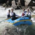 Currently trending funny picture tags: white-water-rafting serious-business suits ties boat