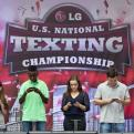 Currently trending funny picture tags: world texting championship Liam-Oneil national