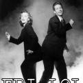 Radnom funny picture tags: xfiles moulder skully fbi lol