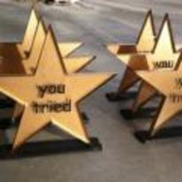 Radnom funny picture tags: you-tried award meme star IRL